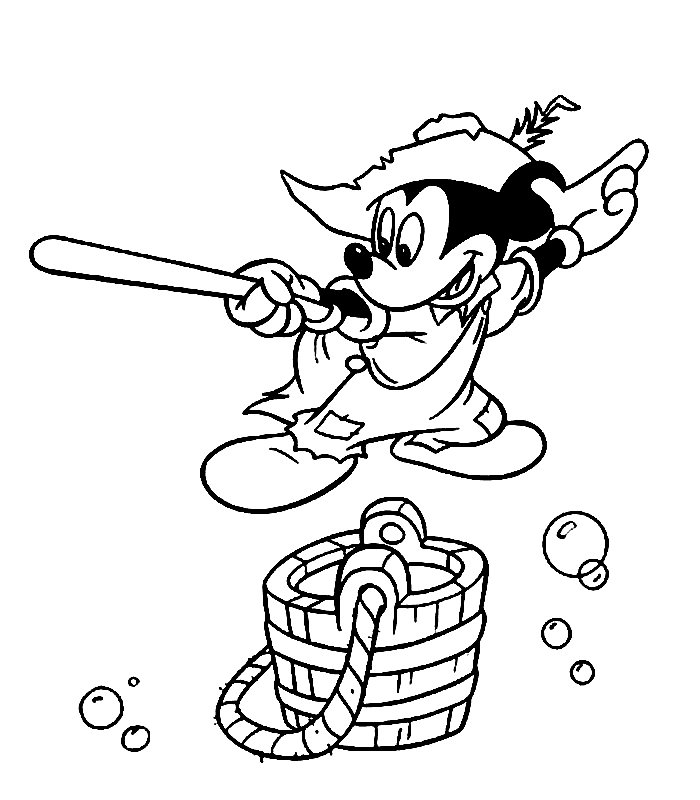 Three Musketeers Coloring Pages